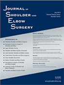 Journal Shoulder Elbow Surgery