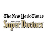 New York Times Super Doctors